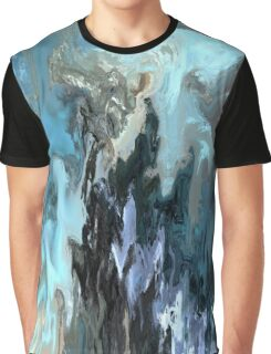 Ruin Graphic T-Shirt