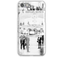 Grand Central Terminal, multiple  iPhone Case/Skin