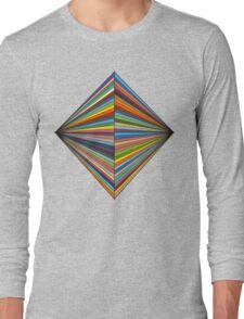 STRFKR LOGO  Long Sleeve T-Shirt