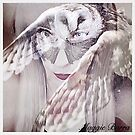 Owl Magic by maggiebarra