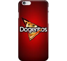 Doritos ''Dogeritos'' Doge Logo iPhone Case/Skin