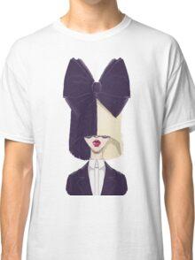 Sia Cartoon Classic T-Shirt