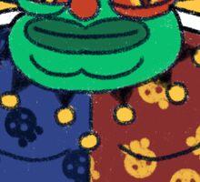 NintendoClassics - Rudy  Sticker