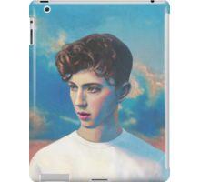 BLUE NEIGHBOURHOOD iPad Case/Skin
