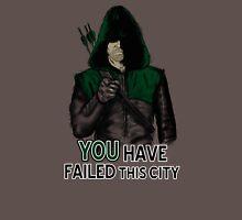 Failed This City Unisex T-Shirt