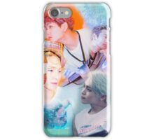 SHINEE Odd iPhone Case/Skin