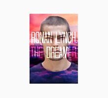 Ronan Lynch - The Dreamer.  Unisex T-Shirt
