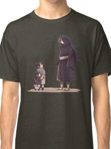Uchiha Madara, Uchiha Itachi, Uchiha Sasuke, Uchiha Clan Classic T-Shirt