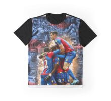 Crystal Palace Graphic T-Shirt