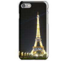 Twinkling Tower iPhone Case/Skin