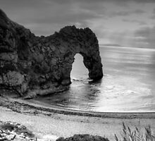 Durdle Door by vicky lewis