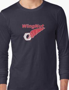 Wingnut Long Sleeve T-Shirt