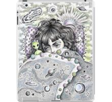 Napping In... The Twilight Zone iPad Case/Skin