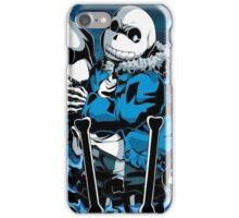 Megalovania iPhone Case/Skin