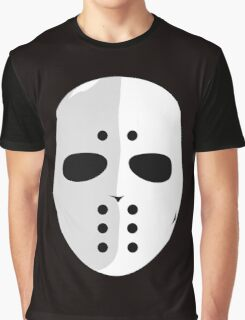 Asap Mask Graphic T-Shirt