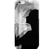 I'll Take Your Burden iPhone Case/Skin