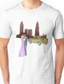doomsday love  Unisex T-Shirt