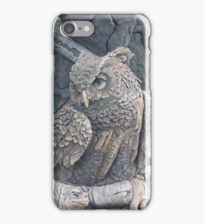 Disney Animal Kingdom Owl iPhone Case/Skin