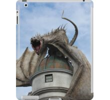 Harry Potter Dragon iPad Case/Skin