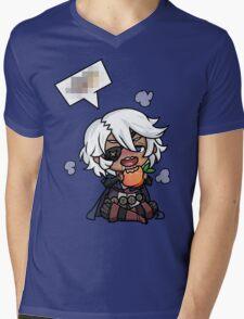 Niles Mens V-Neck T-Shirt