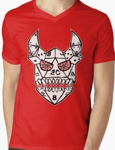 Beast 20 Mens V-Neck T-Shirt