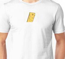 Handsome Plank Unisex T-Shirt