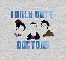 Who to Date Unisex T-Shirt