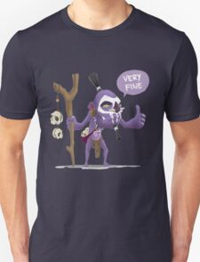 Witch Doctor - DOTA 2 T-Shirt