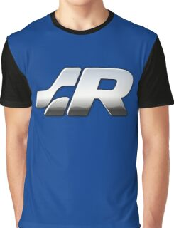VW R Graphic T-Shirt
