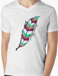 fly away Mens V-Neck T-Shirt
