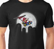 Mario Race Home Unisex T-Shirt
