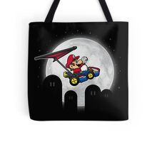 Mario Race Home Tote Bag