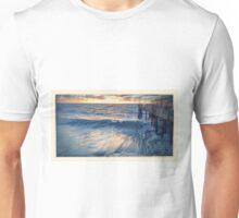 Waves - Redondo Beach Pier  Unisex T-Shirt