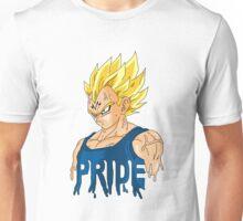 Vegeta Pride  Unisex T-Shirt