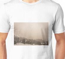 Alpental Blizzard Unisex T-Shirt
