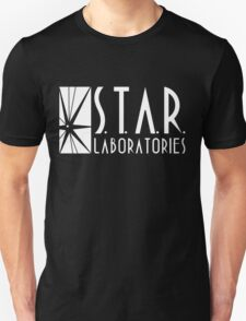 Star Labs - Earth Two T-Shirt