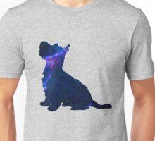 Westie Galaxy Unisex T-Shirt