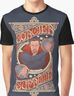 SORCIER SUPRÊME Graphic T-Shirt