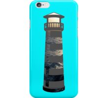 Lighthouse Sunset iPhone Case/Skin