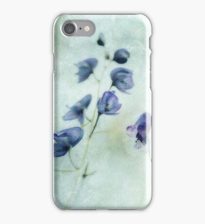 Memories of Spring iPhone Case/Skin
