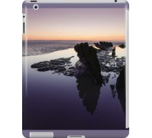 The Calm After the Storm iPad Case/Skin
