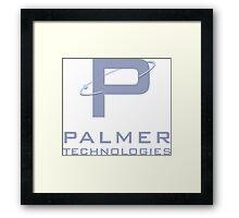 Palmer Technologies  Framed Print