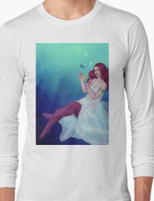 Ultramarine Long Sleeve T-Shirt