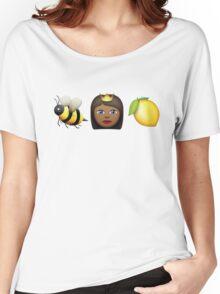 Lemonade Women's Relaxed Fit T-Shirt