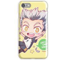 Bokuto Kotaro iPhone Case/Skin