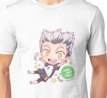 Bokuto Kotaro Unisex T-Shirt