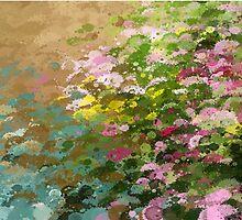 Meadow by OlaG