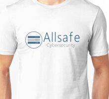 Mr. Robot Allsafe CS30 Unisex T-Shirt