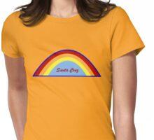 Santa Cruz Womens Fitted T-Shirt