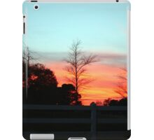 Colorful Sky iPad Case/Skin